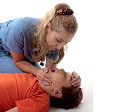 curso psicologia rcp pediatrica neonatal: