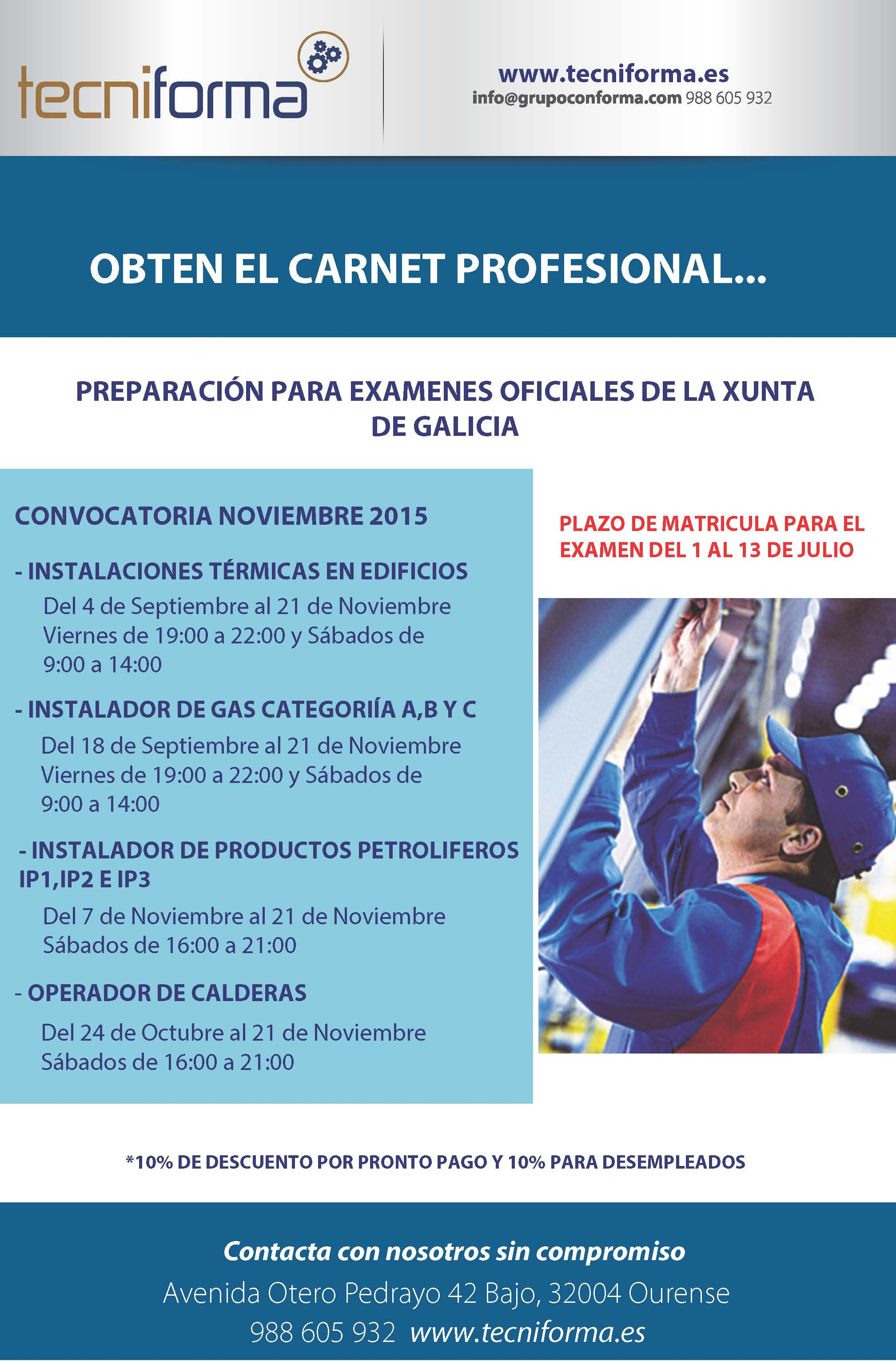 carnets profesionales 2